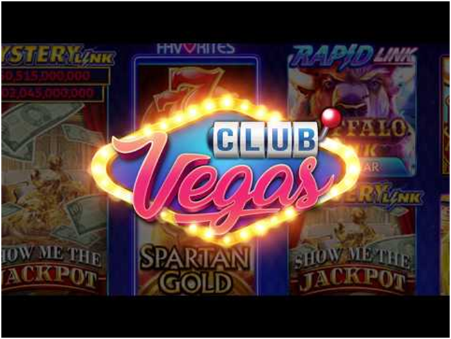 Guide to Club Vegas: Slots Casino for iPhone