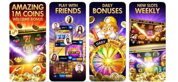 Club Vegas- Slots Casino 2020