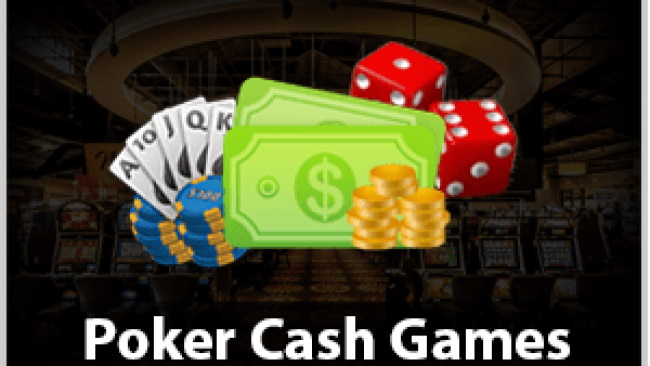 Comparing draw tournaments with cash games