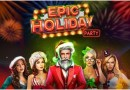 Epic Holiday Party- Game Features