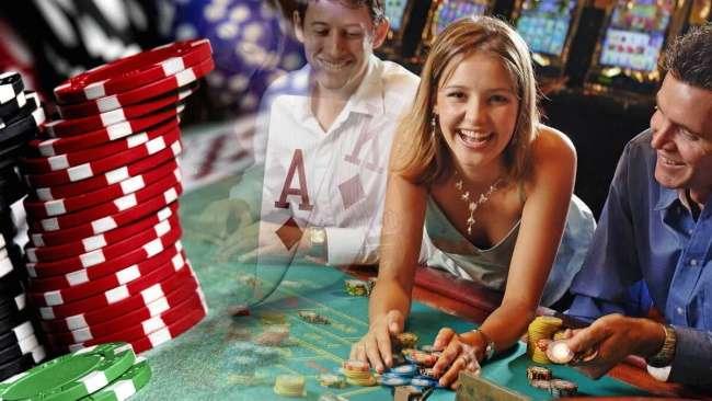 Gambling can be a lot of fun