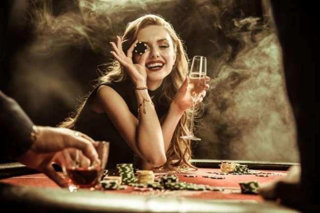 Gambling is not all luck.kjpg