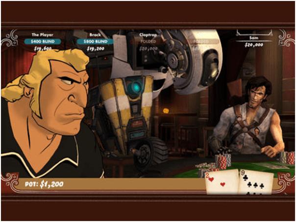 Poker Night 2 App