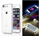 enable flash on iPhone