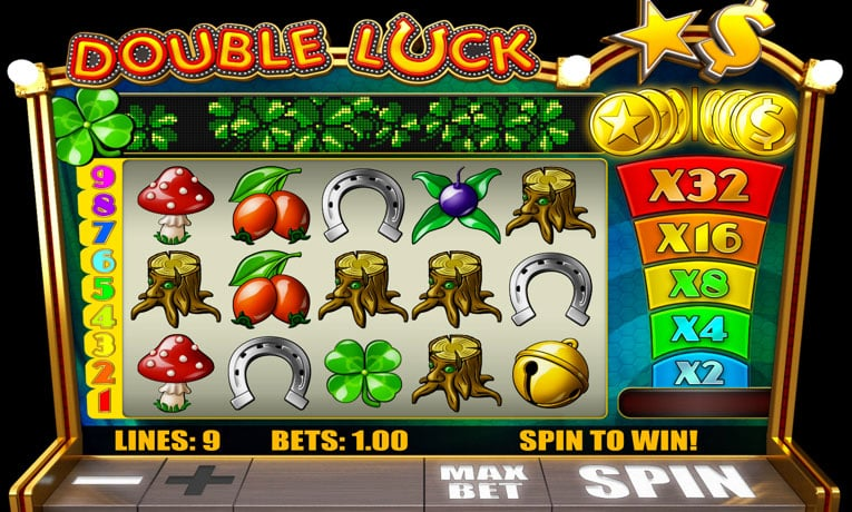 Enjoy No Download Double Happiness Free Play Slot Machine