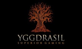 Yggdrasil casino software