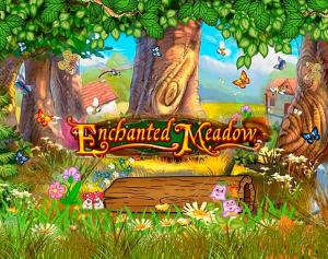 Enchanted Meadow slot