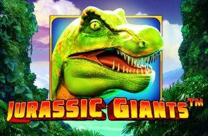 Jurassic Giants Slot