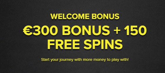 SuperLenny Casino welcome bonus