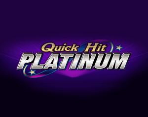 Quick Hit Platinum slot