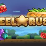 Top Five Online Slots with Fruit Themes
