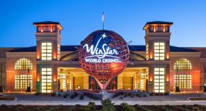 WinStar World Casino in Oklahoma