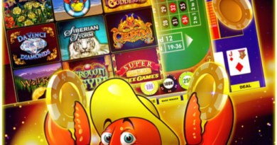 6 Social Casinos to Play with your Cell Phone in Canada