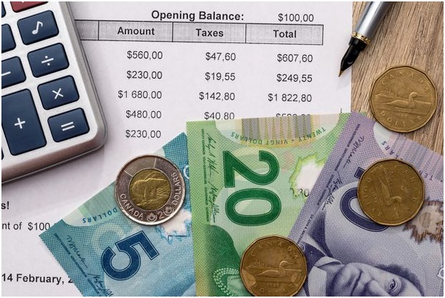 A Guide on Gambling Winnings Taxes in Canada