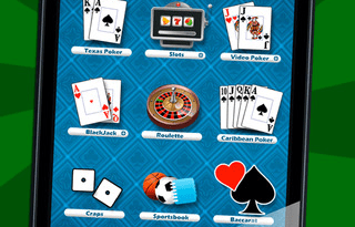 Best slot machine app for iPhone