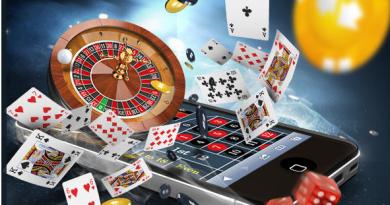 Best online cell phone gambling games