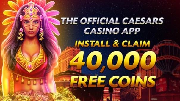 Caesars slot