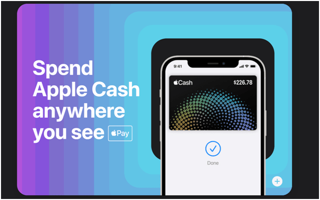 Difference between Apple Pay and Apple Cash
