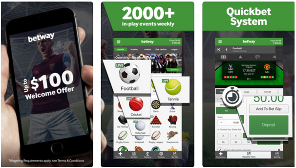 Esports with iPhone apps
