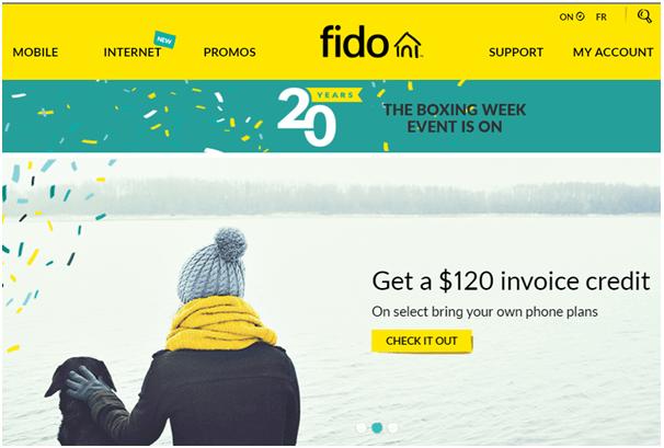 Fido Telecom