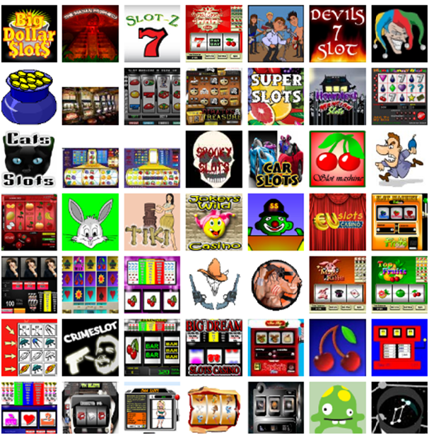 free internet slot games apps