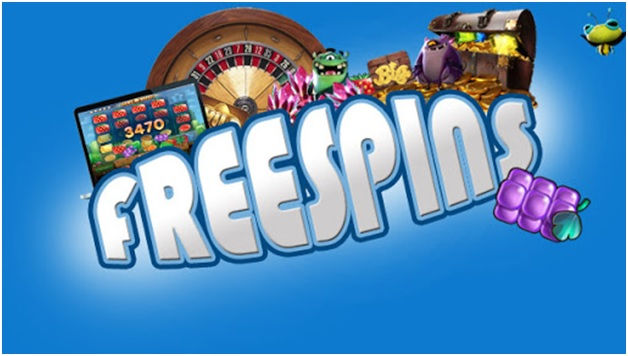 Free spins no deposit casinos in Canada