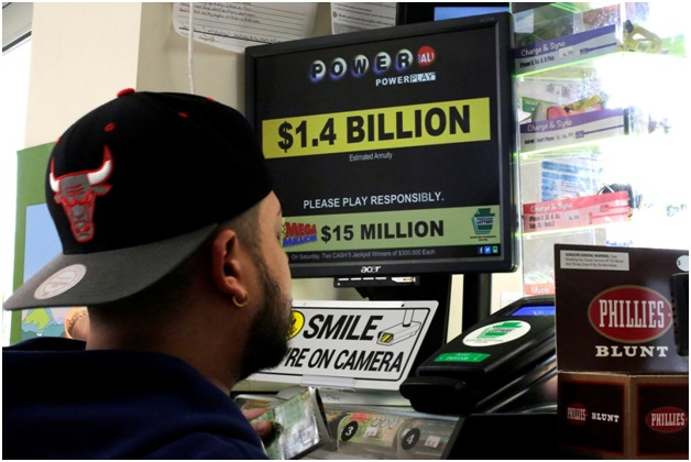 Gambling in USA