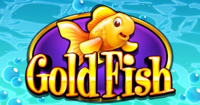 Gold Fish Casino App