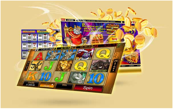 Golden Tiger Casino Canada- Bonus offers