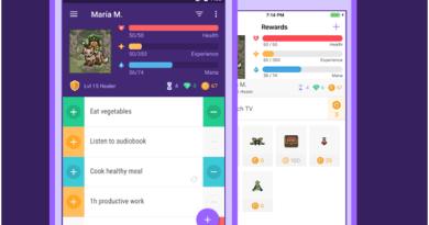 Habitat app