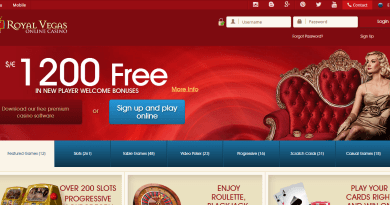 High Payout Slots in Canada