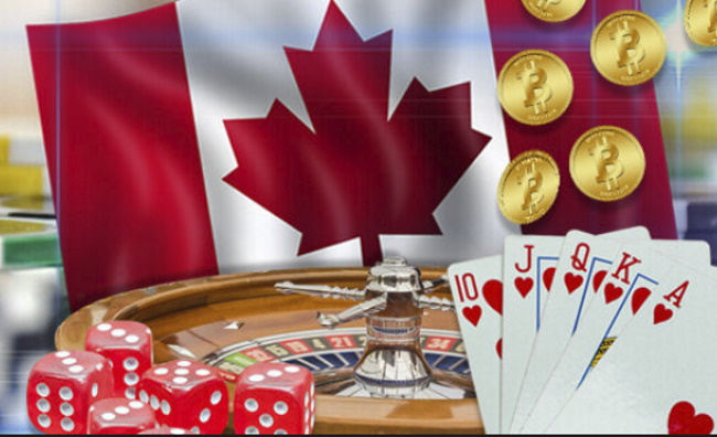 History of Online Gambling in Canada