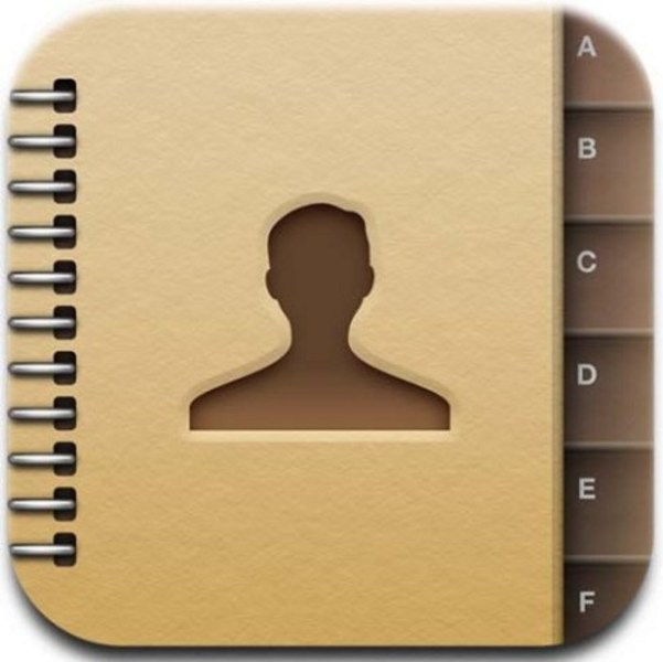How do I Backup Contacts on iPhone