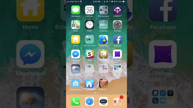 How to Record the Screen on your iPhone