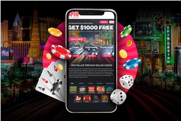 How to get started to play slots with your iPhone
