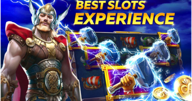 Infinity slots games