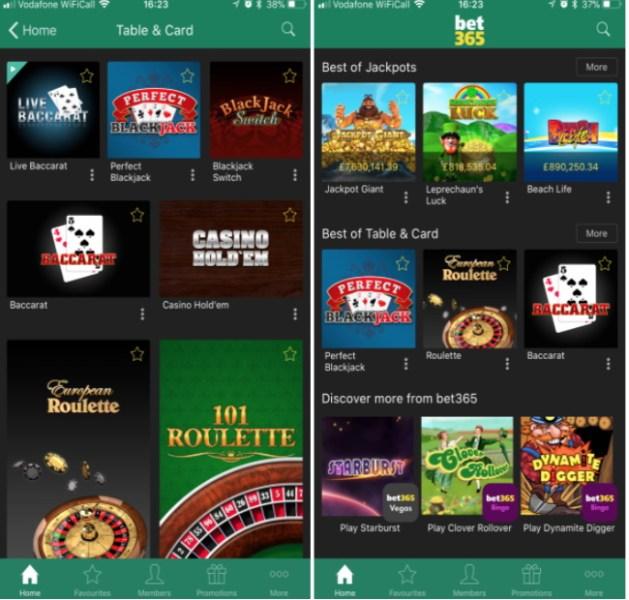 Jackpot city casino app for slots