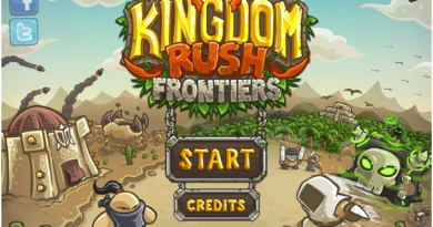 How to get KIngdom Rush frontiers app in Canada