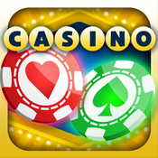Lucky Play Casino - Free Vegas Slots, Tournaments, Bingo, Video Poker and Blackjack 1