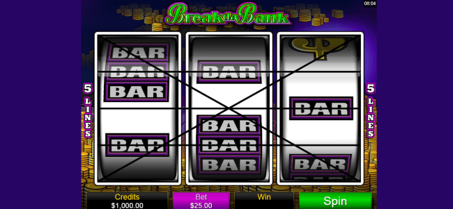 Online Casino Slots for iPhone and iOS