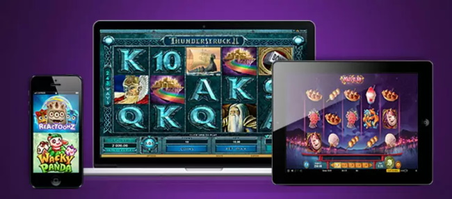 Online Slot Tournament Payment System