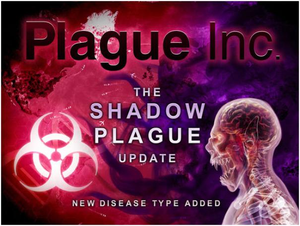 Plague games app