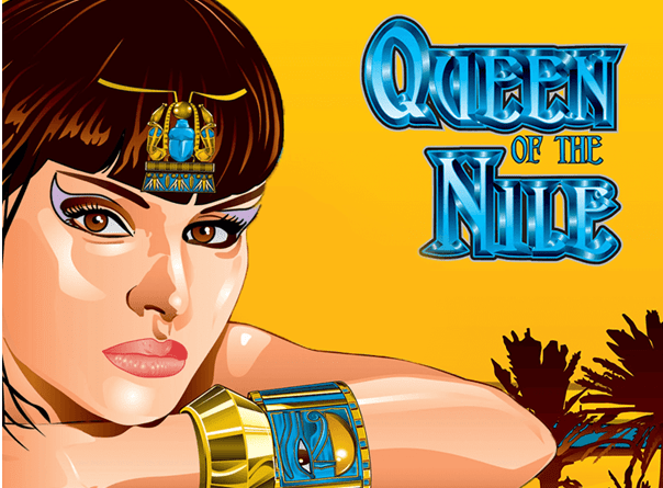 Queen of the Nile app