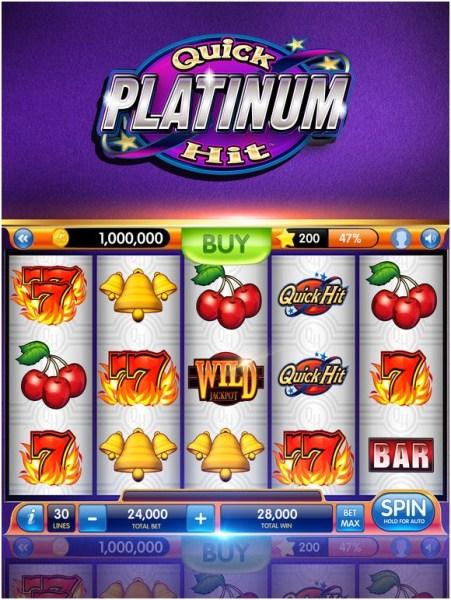 Review Of London Casino - Elefantes Slot