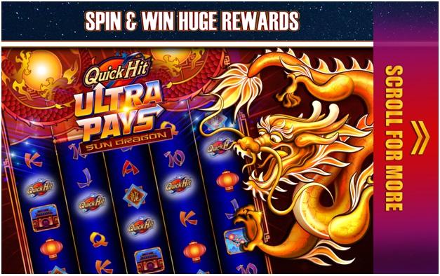 Quick hit slots real money slots huge wins
