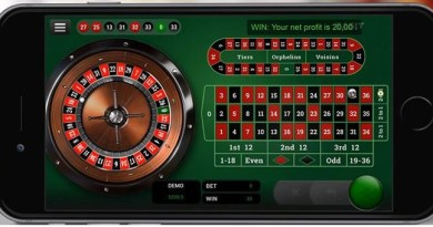 Best Free iPhone Roulette Apps in Canada