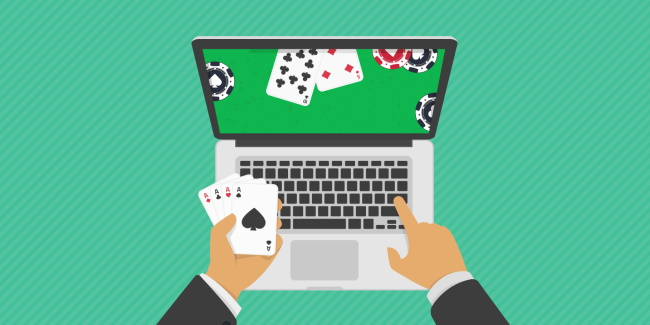 Start Playing the Best Casino Games for Mac OS X 1