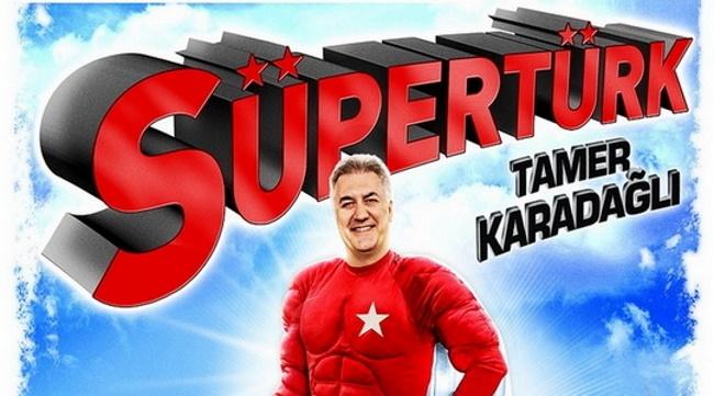 Super Turk