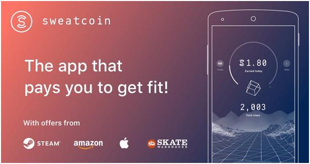 Sweetcoin app