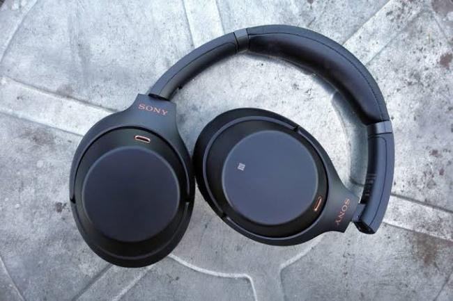 The Best Wireless Headphones Sony WH-1000XM3